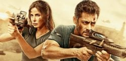Tiger Zinda Hai is a roaring Success for Salman Khan