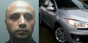 British Asian Driver Jailed for Attempts to Lure Schoolgirls for Sex