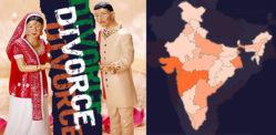 بھارت میں طلاق کیوں بڑھ رہا ہے اس کی 7 وجوہات