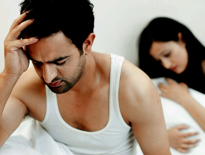 Sexual Problems - 7 Reasons Why Divorce in India is Increasing
