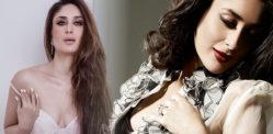 کرینہ کپور خان کی 7 حیرت انگیز اور جنسی نظریں