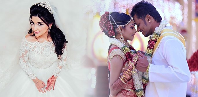 How You Can Have a Stress-Free Asian Wedding