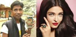 Man claiming to be 'Aishwarya's Son' to face Legal Action?