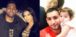 Amir Khan responds to Allegations of Cheating on Faryal Makhdoom