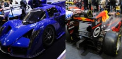 Autosport International Show 2018: Cars, Thrills & Racing Stars