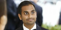 Aziz Ansari accused of Sexually Assaulting a Woman