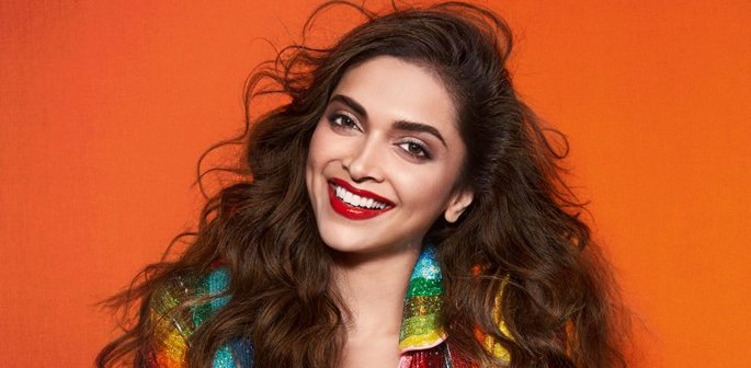 Deepika's Vogue photoshoot