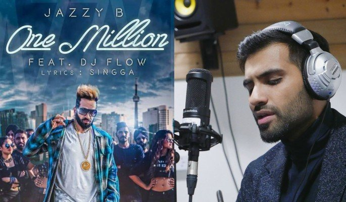 Jazzy B and Parry J are also Desi singers to look out for in 2018