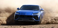 Lamborghini Urus launch in India bringing Power and Luxury