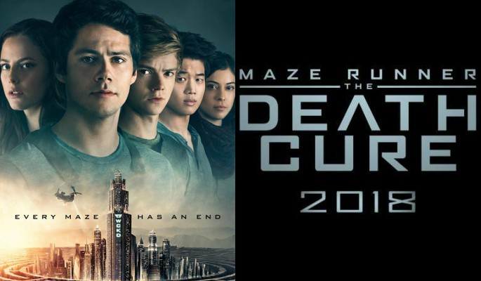 Maze Runner: The Death Cure is one of the unmissable Hollywood movies of 2018