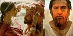 Padmaavat depicts War between Power, Desire & Honour