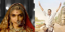 Reactions to Padmavat release Date and clash with PadMan