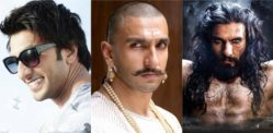 Ranveer Singh: 6 Outstanding Bollywood Roles that Impressed Us