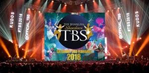 The Bhangra Showdown returns to Birmingham for 2018