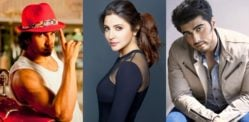 Popular Young Bollywood Stars discovered by Yash Raj Films