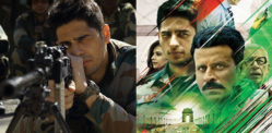 Aiyaary: The Latest Bollywood Film banned in Pakistan