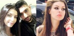 अमीर खान ने फ्लर्टी मैसेज के साथ यूएस मॉडल पर 'बमबारी' का आरोप लगाया