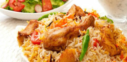 5 Chicken Biryani Recipes from Different Regions of India