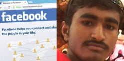 Indian Man kills Woman he met on Facebook for Refusing Sex