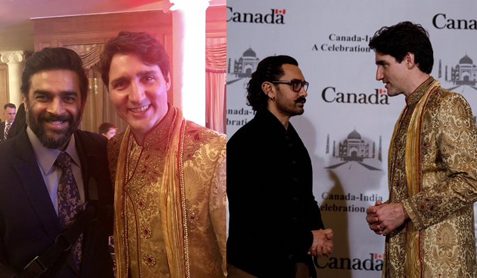 SRK keen to work in Canadian movies