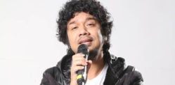 Indian Singer Papon faces accusations of Kissing Underage Girl