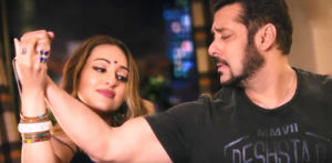 "Sonakshi calls Working with Salman again ""Nostalgic & Exciting"""