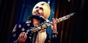 Satinder Sartaaj at Birmingham Symphony Hall