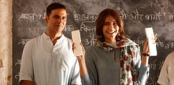 Sonam Kapoor talks Pad Man and Menstruation Stigma in India