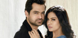 In Love: Veena Malik & Asad Bashir Khan Photoshoot