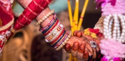 Over 50% of World Marriages are Arranged say New Statistics