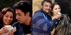 The Real Life Bunty-Babli Duo in India Robs 5 Cities
