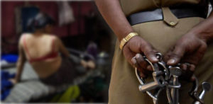 60-year-old Indian Woman arrested for Sex Racket and Brothel
