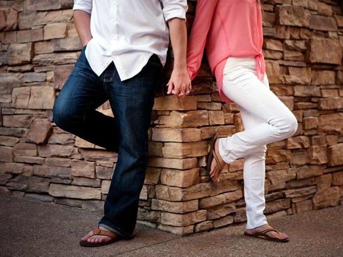 अपार्टमेंट और मकान मालिक - क्या शादी से पहले एक साथ रहना अधिक स्वीकार्य है?