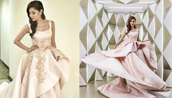 Mahira Khan Fashion Looks