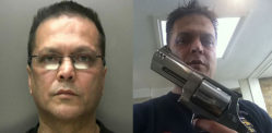 Physiotherapist Jailed for Supplying Guns to Gangs