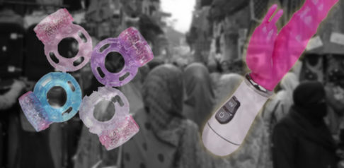 The Existence and Growth of Sex Toys in Pakistan