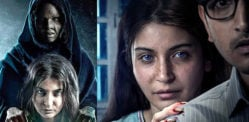 Anushka Sharma's Pari thrills with Horror and Mystery