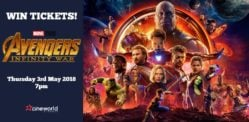 Win Tickets to see Avengers: Infinity War