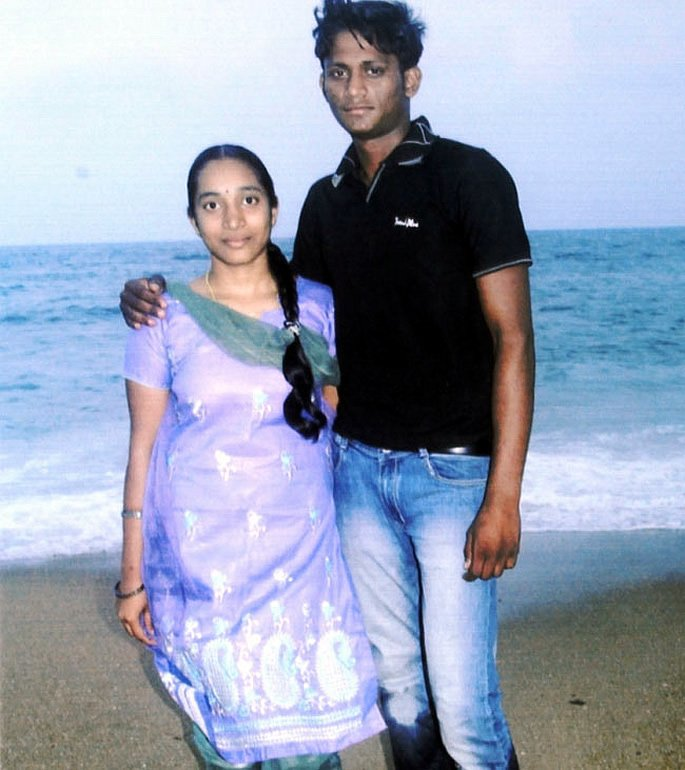 Divya Ilavarasan inter-caste marriages