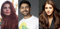 South Asians on the Forbes 30 Under 30 Asia 2018 List