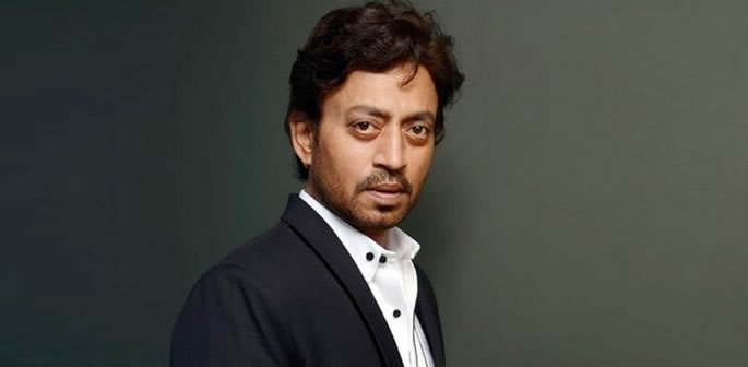 Irrfan Khan confirms He is Suffering from a Neuroendocrine Tumour