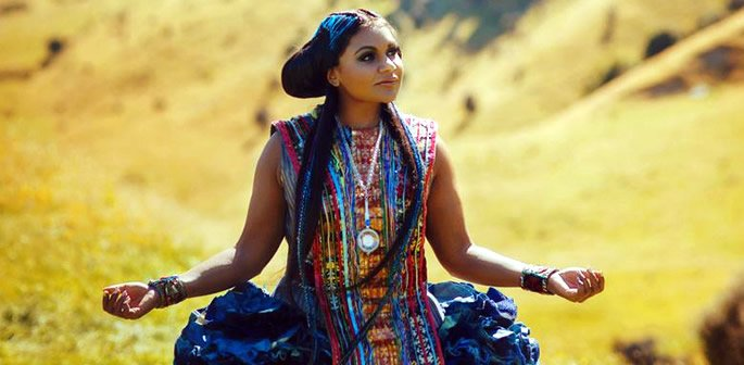 A Wrinkle in Time: Fantasy and Sci-Fi with Mindy Kaling