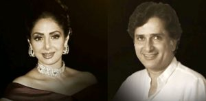 Bollywood's Sridevi and Shashi Kapoor honoured at the Oscars 2018