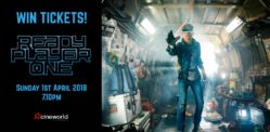 Win Tickets to see Ready Player One