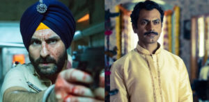 Netflix announces release date of Indian series Sacred Games