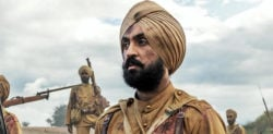 Sajjan Singh Rangroot: A Film about Indian Soldiers with Diljit Dosanjh