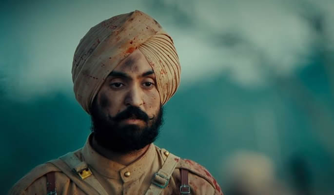 Sajjan Singh Rangroot