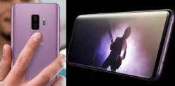 શું સેમસંગ ગેલેક્સી એસ 9 ખરીદવા માટેનો શ્રેષ્ઠ એન્ડ્રોઇડ ફોન છે?