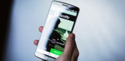 Is Spotify launching its Music Streaming Service in India?