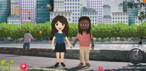 Tinder Creates Petition For Interracial Couple Emoji